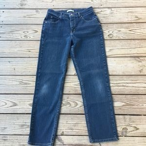 Riders by Lee Relaxed Jeans sz 10M